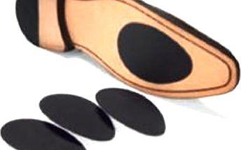 Protiskluzové podrážky proti uklouznutí a pádu na nepříznivém povrchu, vhodné pro jakoukoliv obuv.