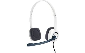 Logitech Stereo H150 coconut (981-000350)
