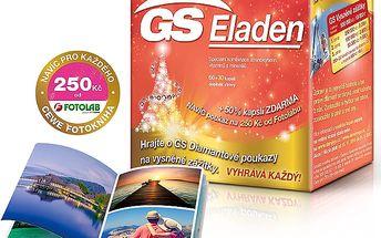 GS Eladen 90 kapslí