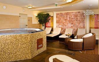 Luxusní pobyt v Győru s wellness