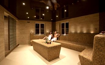 Karlovy Vary: 3denní wellness pobyt pro dva + polopenze a až 10 spa procedur v 4* hotelu
