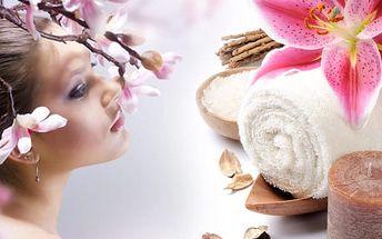 Otevřený kosmetický voucher za 500 nebo 1 000 Kč