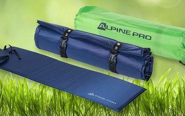 Samonafukovací karimatky od Alpine Pro