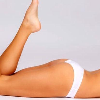 90% sleva na 5x 50minutovou přístrojovou lymfodrenáž nohou