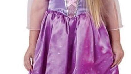 Kostým Princezna Locika