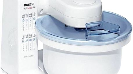 Kuchyňský robot Bosch MUM4405 bílý