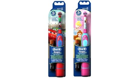 Oral-B Battery kids (D 2010)