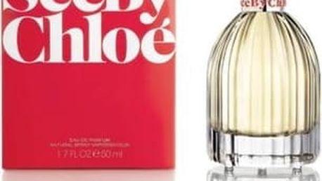 Chloé See by Chloé parfémovaná voda s rozprašovačem 30 ml