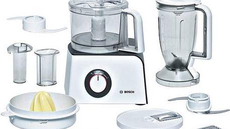 Kuchyňský robot Bosch MCM4100 bílý