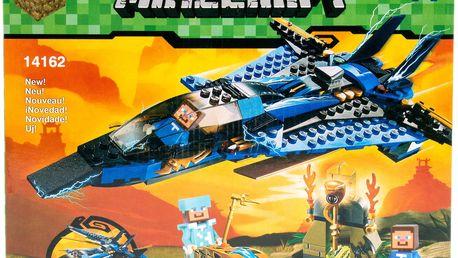Stavebnice Minecraft Converts