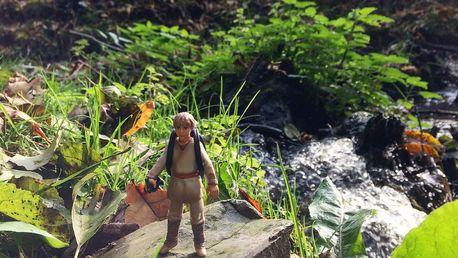 Star Wars postavičky včetně poštovného: pořiďte dětem jejich oblíbenou filmovou postavičku