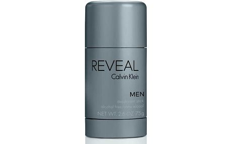 Calvin Klein Reveal Men Deodorant Stick 75 g