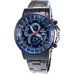 Kovové hodinky pro pány - 5 variant