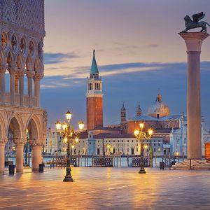 Itálie, Benátky a ostrovy Burano a Murano: 3denní zájezd z Prahy/Brna pro 1 osobu, do 10/2017