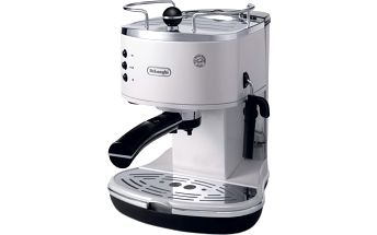 Pákové espresso DeLonghi ECO 311 W