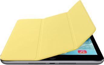 APPLE Smart Cover pro iPad mini, žlutá - MF063ZM/A