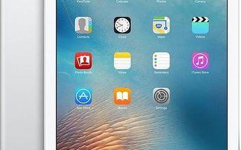 Apple iPad Pro 9,7 Wi-Fi 256 GB - Silver (mln02fd/a)