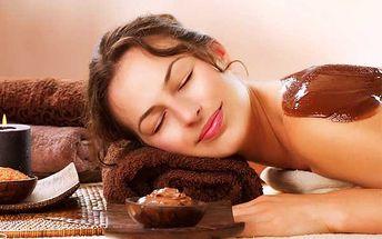 Profesionální masáž v Praze na až 60 minut
