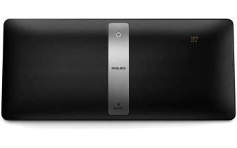 Philips BM50B černý