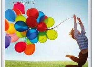 Screenshield ochrana displeje Tempered Glass pro Samsung Galaxy S4 (i9505) - SAM-TGI9505-D