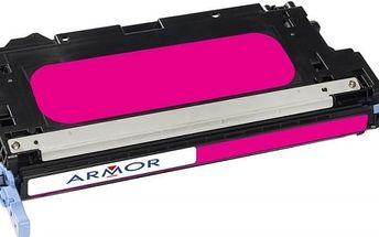 Purpurová tonerová kazeta Armor JUMBO kompatibilní s HP Q7583A - Alternativní