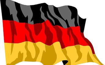 Trimestrální kurz němčiny pro středně pokročilé B1I. - středa 19:10-20:40 s rodilou mluvčí