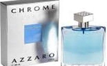 CHROME AZZARO toaletní voda 30 ml