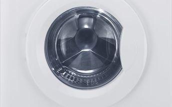 Pračka s předním plněním Daewoo DWD FI5411