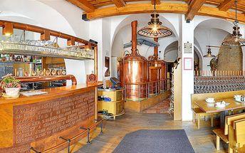 Zážitky a kulturou nabité balíčky v Kroměříži