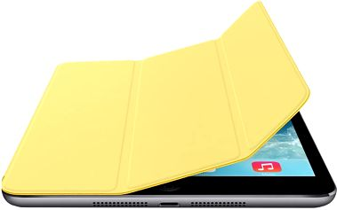 APPLE Smart Cover pro iPad mini, žlutá - MF063ZM/A