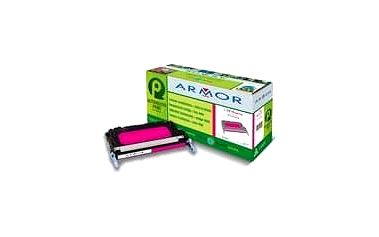 Purpurová tonerová kazeta Armor kompatibilní s HP Q7563A (Color LaserJet 2700) - Alternativní