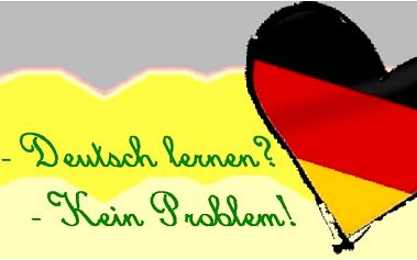 Kurz němčiny pro úplné začátečníky s rodilou mluvčí - úterý 18.00 - 19.30
