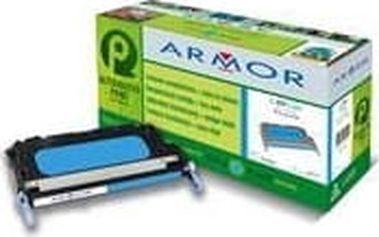 Azurová tonerová kazeta Armor kompatibilní s HP Q7561A (Color LaserJet 2700) - Alternativní