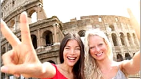 5-denní poznávací zájezd Řím, Florencie a Pisa s ubytováním a snídaní. Poznání to nejlepšího z Itálie!