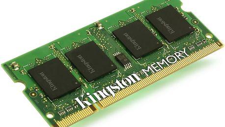 Kingston System Specific 2GB DDR2 800 brand Apple SODIMM - KTA-MB800/2G