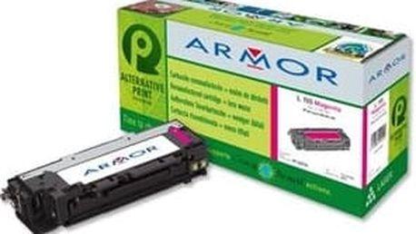 Purpurová tonerová kazeta Armor kompatibilní s HP Q2673A (LaserJet 3500) - Alternativní