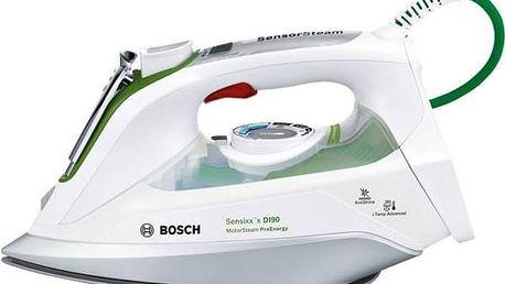 Bosch Sensixx TDI902431E bílá/zelená