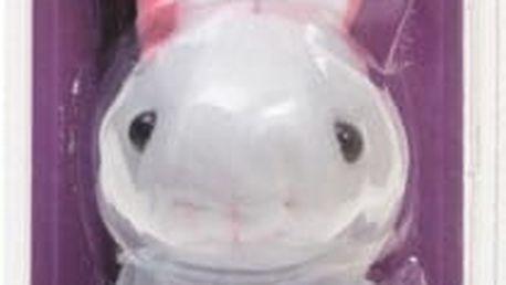 Kouzelnická hůlka a králík