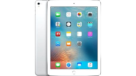 Apple iPad Pro 9,7 Wi-Fi 256 GB - Silver (mln02fd/a)