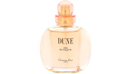 Christian Dior Dune 30 ml toaletní voda pro ženy