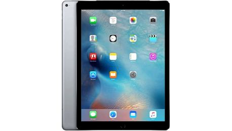 Apple iPad Pro 12,9 Wi-FI + Cell 128 GB - Space Gray (ML2I2FD/A)