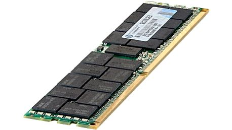 HP 4GB DDR3 1600 CL 11 - 713981-B21