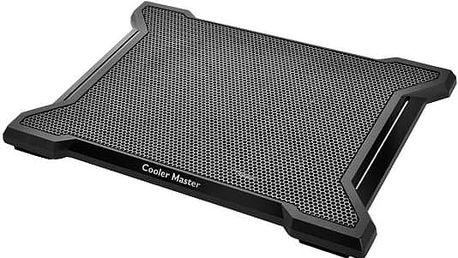 CoolerMaster NOTEPAL X-SLIM II, černá - R9-NBC-XS2K-GP