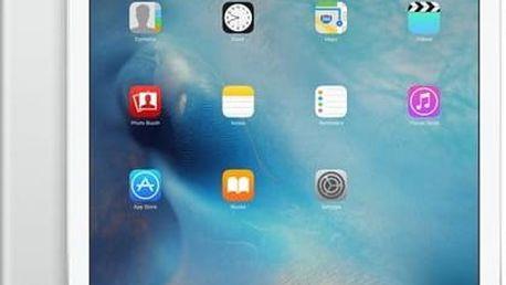 Apple iPad Pro 12,9 Wi-FI + Cell 128 GB - Silver (ML2J2FD/A)