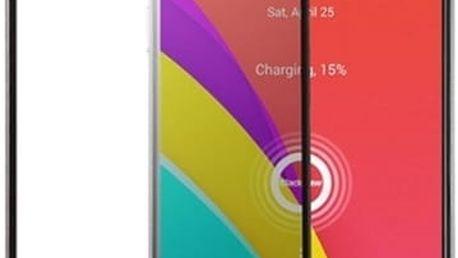 EPICO sklo 3D+ pro iPhone 6, černá - 4412151300003