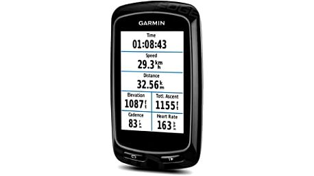 Garmin Edge 810 PRO Bundle Europe; 010-01063-92