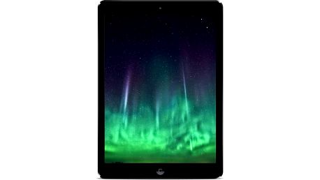 Apple iPad Air Wi-Fi Cell 16 GB (MD791FD/B) šedý