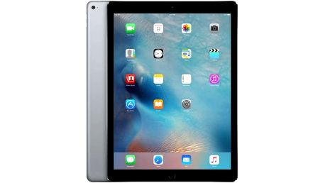 Apple iPad Pro 12,9 Wi-FI 32 GB - Space Gray (ML0F2FD/A)