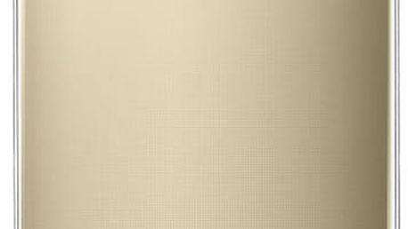 Samsung zadní kryt Glossy pro Samsung Galaxy S6 Edge+, zlatá - EF-QG928MFEGWW