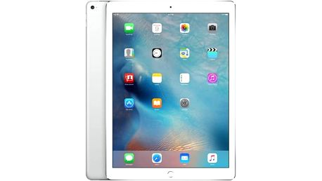 Apple iPad Pro 12,9 Wi-FI 32 GB - Silver (ML0G2FD/A)